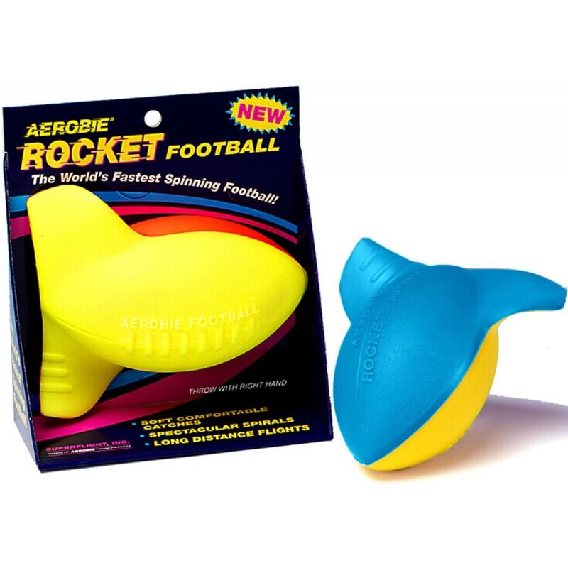 ROCKET FOOTBALL