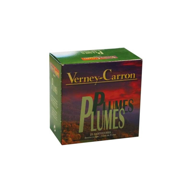 PLUMES BJ 32 / Plombs 6