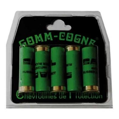 CARTE 5 GOMM COGNE CHEVROTINE CAL 12