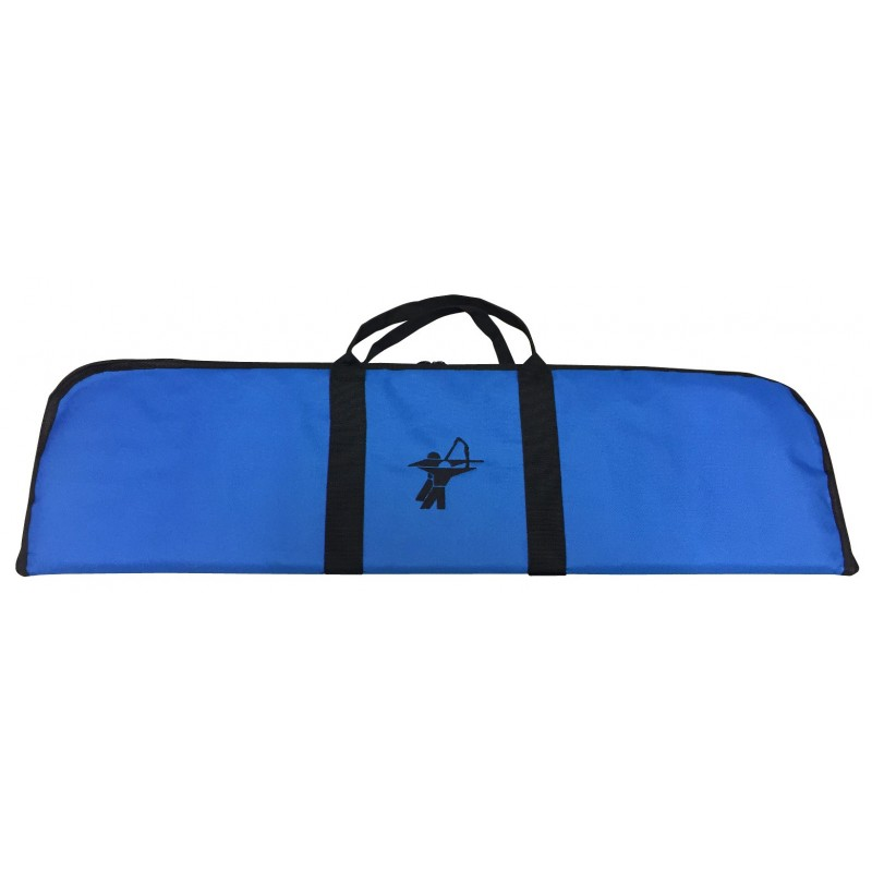 Housse recurve Bleu 85 cm