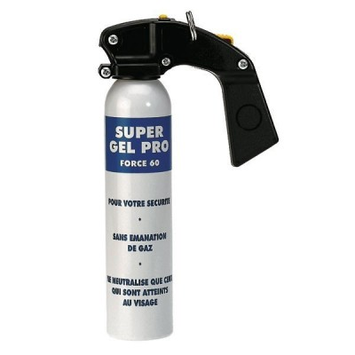 AEROSOL ANTI-AGRESSION SUPER GEL PRO 290 ML