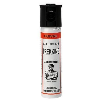 TREKKING - GEL POIVRE 75 ML