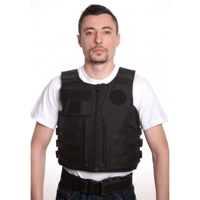 Gilet pare balles Security UNISEXE