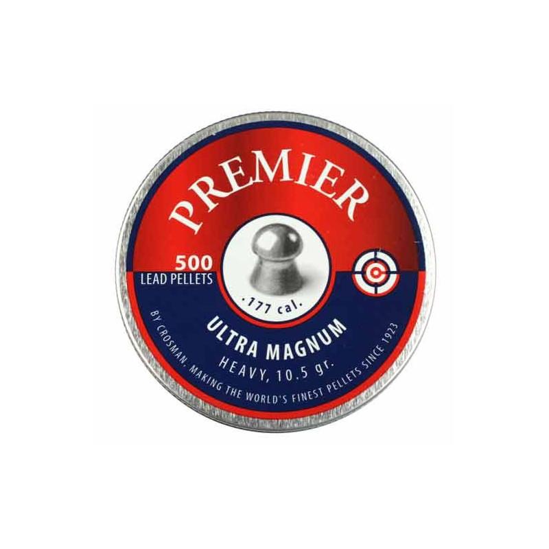CROSMAN PREMIER ronde 5.5mm