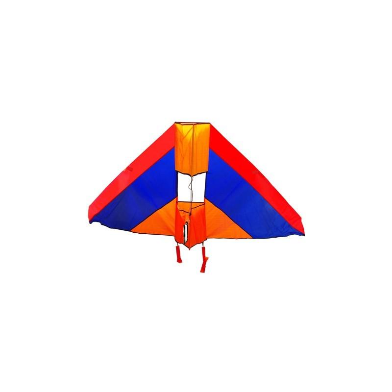 Cerf volant delta box