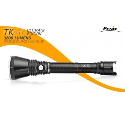 FENIX TK47UE 3200 LUMENS