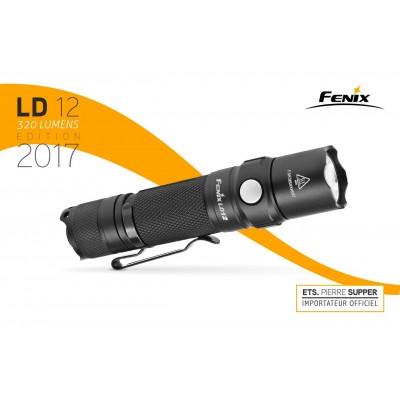 FENIX LD12