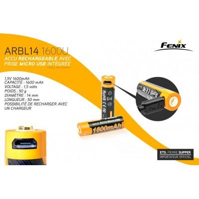 FENIX ARBL14-1600U