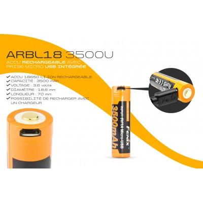 FENIX ARBL18-3500U