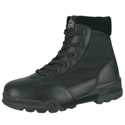 CHAUSSURES STARFORCE COMBAT MID BLACK