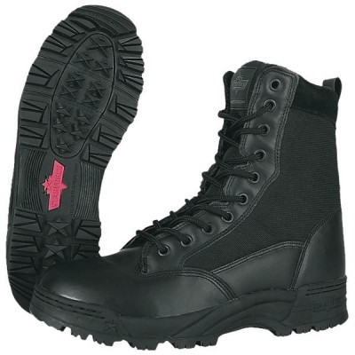 CHAUSSURES STARFORCE COMMANDER HI BLACK