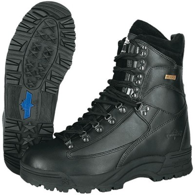 CHAUSSURES STARFORCE COMMANDER XT WP BLACK