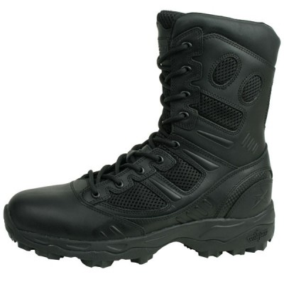 CHAUSSURES STARFORCE SEK ELITE HI BLACK