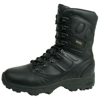 CHAUSSURES STARFORCE SEK ELITE HI LTR WP BLACK