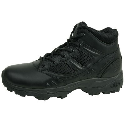 CHAUSSURES STARFORCE SEK ELITE MID BLACK