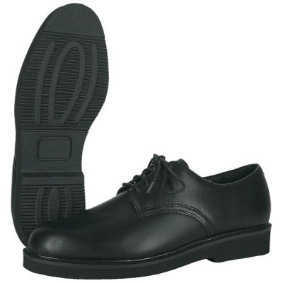 CHAUSSURES STARFORCE OXFORD BLACK