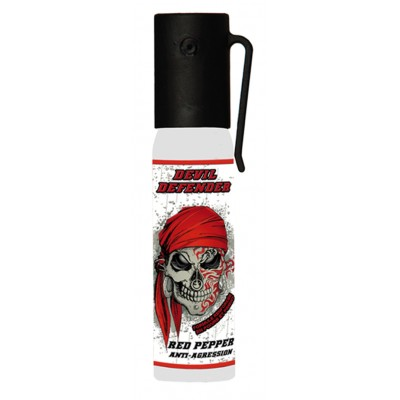 AEROSOL ANTI-AGRESSION DEVIL DEFENDER 25 ML