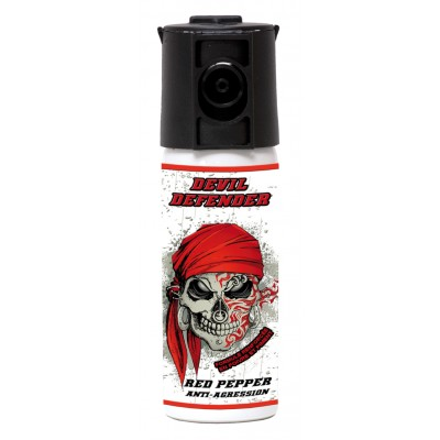 AEROSOL ANTI-AGRESSION DEVIL DEFENDER 50 ML