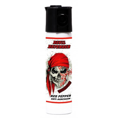 AEROSOL ANTI-AGRESSION DEVIL DEFENDER 75 ML