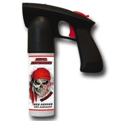 AEROSOL ANTI-AGRESSION DEVIL DEFENDER 300 ML
