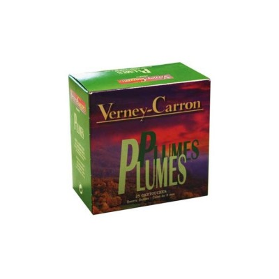 Super Plumes Sports BG 36 / Plombs 6