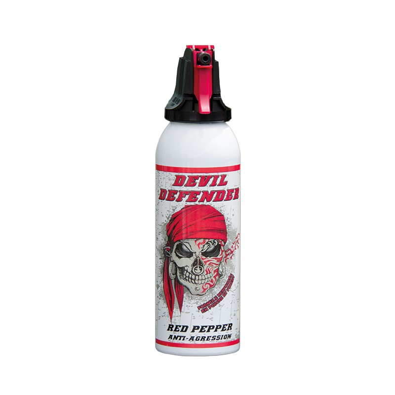 AEROSOL ANTI-AGRESSION DEVIL DEFENDER 100 ML
