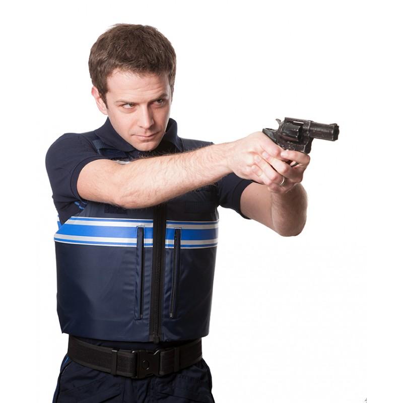 Gilet pare balles Police Municipale Easy Homme