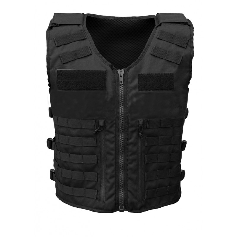 VESTE TACTIQUE SECURITY Unisexe