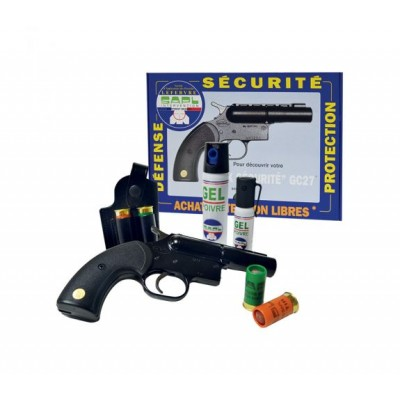 PACK SECURITE GC 27