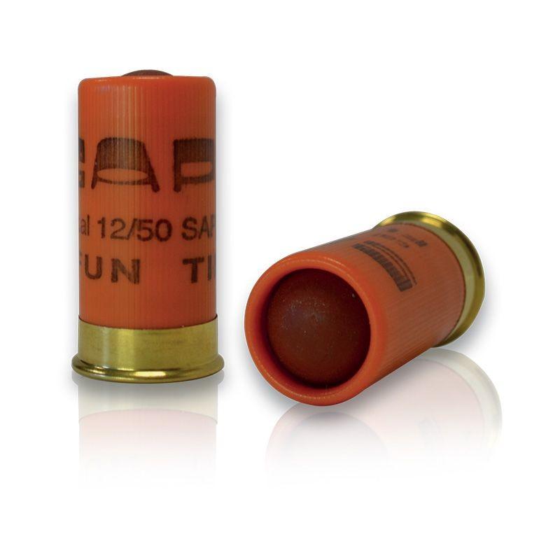 BOITE 10 Mini FUN TIR Cal. 12-50