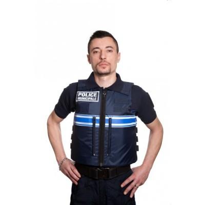 Sportline Police Municipale Homme