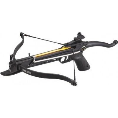Ek Cobra Pistolet Plastique 80 LBS
