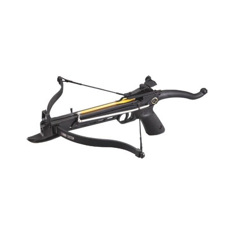 Cobra Pistolet Plastique 80 LBS