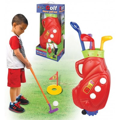 SET GOLF KID