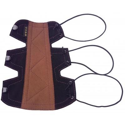 Bracelet Classique Small Marron/Noir