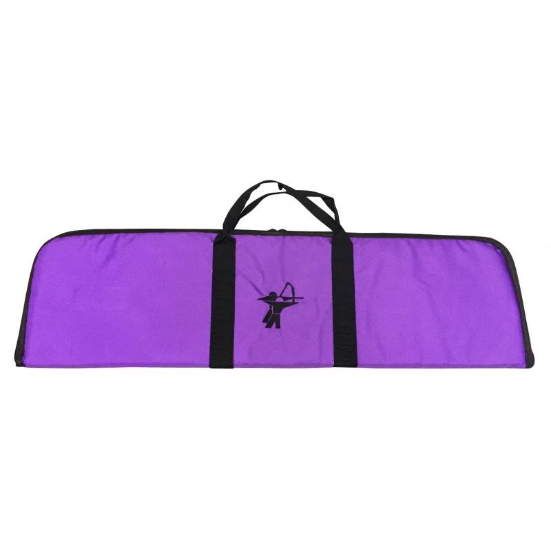 Housse recurve Violet 85 cm