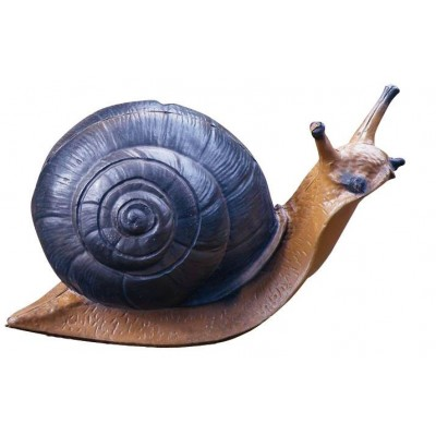 CIBLE 3D ESCARGOT - ITALSO