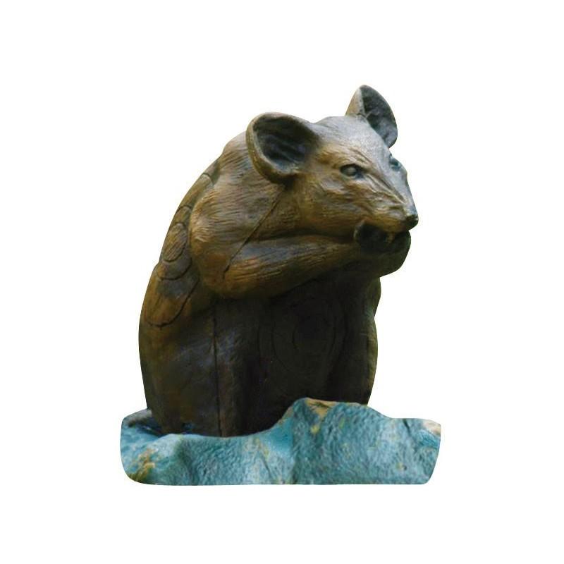 CIBLE 3D RAT - ITALSO