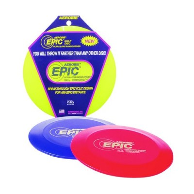 EPIC DRIVER DISC